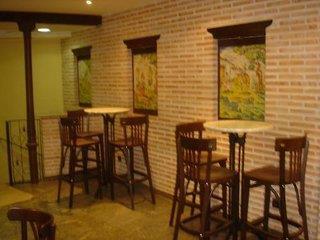 Hotel Eurico - Spanien - Zentral Spanien