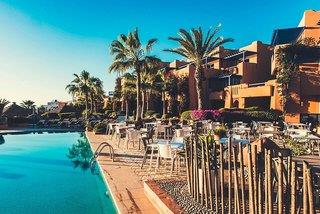 Hotel Paradis Plage - Marokko - Marokko - Atlantikküste: Agadir / Safi / Tiznit
