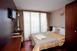 Burckin Suites Hotel - Türkei - Istanbul & Umgebung
