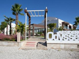 Hotel Odyssey Residence - Türkei - Dalyan - Dalaman - Fethiye - Ölüdeniz - Kas
