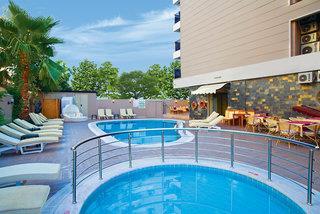 Malibu Beach Hotel - Türkei - Marmaris & Icmeler & Datca