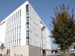 Hotel DORMERO Frankfurt Messe - Deutschland - Hessen