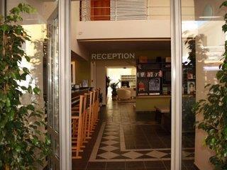 Hotel Saronis - Griechenland - Rhodos