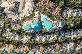 Suite Villa Maria Hotel - La Caleta (Costa Adeje) - Spanien
