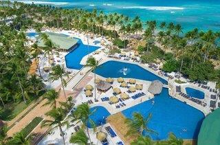 Hotel Sirenis Resort Punta Cana Casino & Aquagames - Uvero Alto - Dominikanische Republik