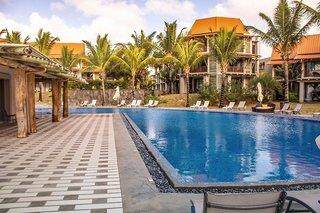 Maritim Crystals Beach Hotel Mauritius - Belle Mare D'u Douce (Osten) - Mauritius