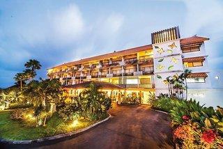 Swiss-Belhotel Segara - Indonesien - Indonesien: Bali