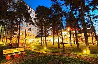 Hotel Dzingel - Estland - Estland