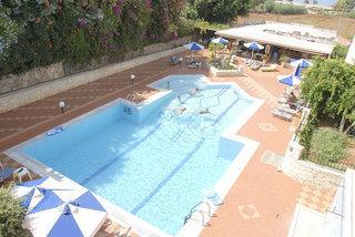 Hotel Sunset Appartement - Griechenland - Kreta