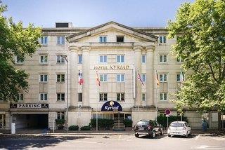 Hotel Kyriad Montpellier Centre - Antigone - Frankreich - Languedoc Roussillon