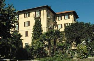 Hotel Brisino - Italien - Oberitalienische Seen