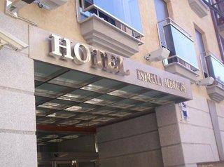 Hotel Estrella Albatros - Spanien - Zentral Spanien