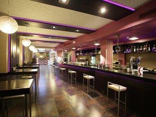Enara Boutique Hotel - Spanien - Zentral Spanien