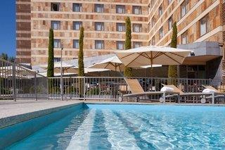 Hotel Novotel Valladolid - Spanien - Zentral Spanien