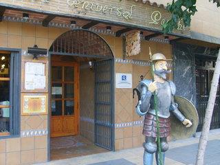 Hotel Universal Pacoche - Spanien - Costa Blanca & Costa Calida