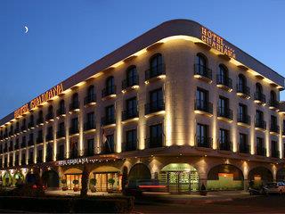 Hotel Sercotel Guadiana - Spanien - Zentral Spanien