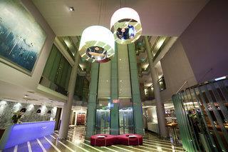 Hotel Divan - Türkei - Türkei Inland