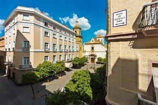 Hotel De Francia Y Paris - Spanien - Costa de la Luz
