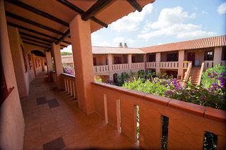Hotel Club Esse Cala Bitta - Arzachena - Italien