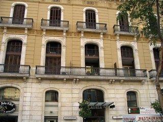 Hotel Lauria - Spanien - Costa Dorada