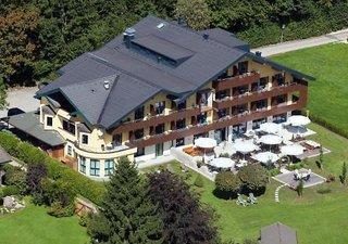 Hotel Aberseehof - Österreich - Salzkammergut - Oberösterreich / Steiermark / Salzburg