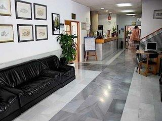 Hotel Pacoche Murcia - Spanien - Costa Blanca & Costa Calida