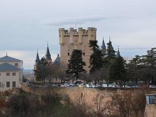 Hotel Don Felipe - Spanien - Zentral Spanien
