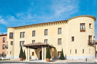 Hotel Candido - Spanien - Zentral Spanien