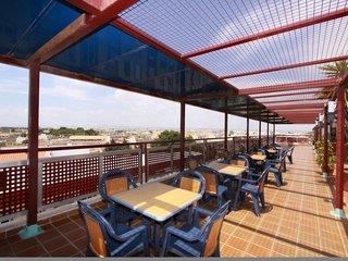 Hotel Bahia - Spanien - Costa Blanca & Costa Calida
