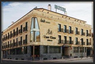 Hotel Puente Romano De Salamanca - Spanien - Zentral Spanien