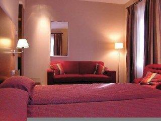 Hotel Casino Del Tormes - Spanien - Zentral Spanien