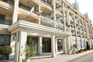 Hotel Penelope Palace - Bulgarien - Bulgarien: Sonnenstrand / Burgas / Nessebar