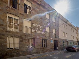 Hotel Marina - Spanien - Costa de la Luz