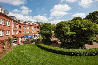 Hotel Ghotel hotel & living Kiel - Deutschland - Ostseeküste