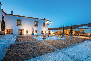 Hotel Hospes Palacio de Arenales - Spanien - Zentral Spanien
