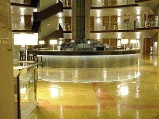 Hotel Cumbria - Spanien - Zentral Spanien