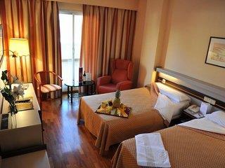 Hotel Santa Cecilia - Spanien - Zentral Spanien