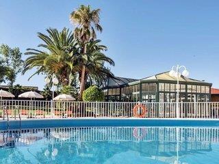 Hotel Las Lomas - Spanien - Zentral Spanien