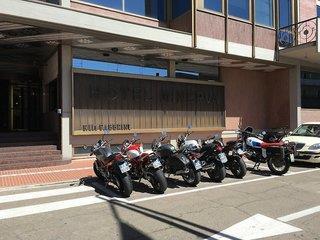 Hotel Minerva Arezzo - Italien - Toskana