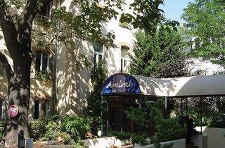 Hotel All Seasons Colmar Centre - Colmar - Frankreich