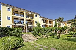 Hotel Residence du Bailli - Frankreich - Côte d'Azur