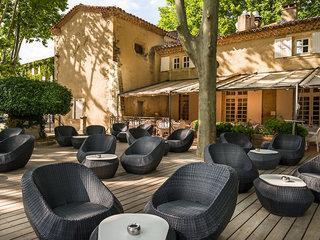 Hotel Le Moulin de Vernegues - Frankreich - Côte d'Azur