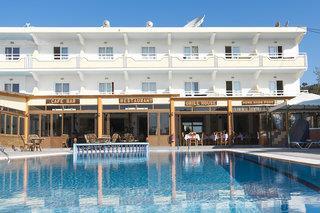 Hotel Georgia Apartments - Griechenland - Rhodos
