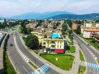 Hotel Regal Residence - Italien - Aostatal & Piemont & Lombardei