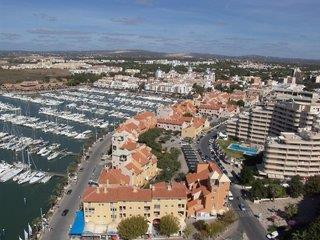Hotel Apartmentos Marina Plaza - Portugal - Faro & Algarve