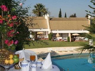 Hotel Moura Golf Village - Portugal - Faro & Algarve