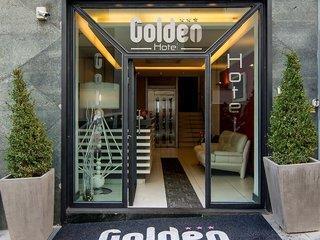 Hotel Golden - Italien - Neapel & Umgebung