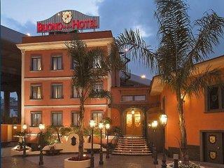 Hotel Buono - Italien - Neapel & Umgebung