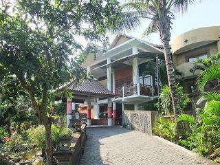 Hotel Melasti Legian Beach Resort & Spa - Indonesien - Indonesien: Bali