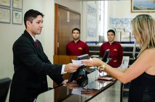 Hotel Monte Alegre - Brasilien - Brasilien: Rio de Janeiro & Umgebung